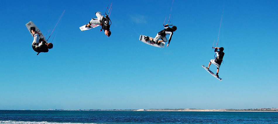 Naish Kite Surf